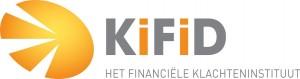 KiFiD Het financiële klachteninstituut